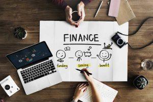 Finance na podnikání