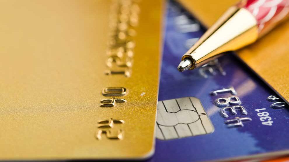 Používání kreditní karty