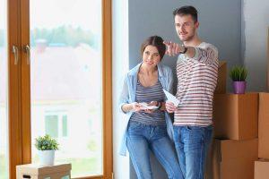 Jak si půjčit od banky na nákup nemovitosti