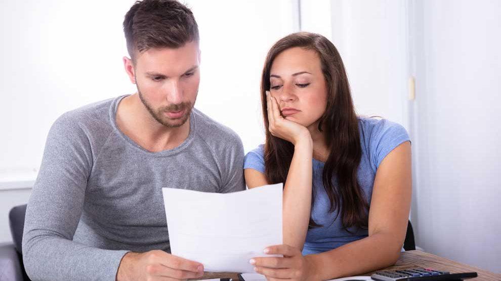 Co je to osobní bankrot