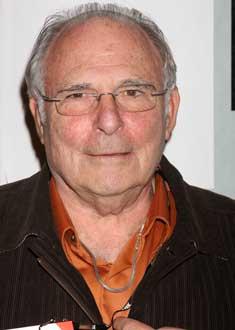 Paul Ekman - americký psycholog a spisovatel.