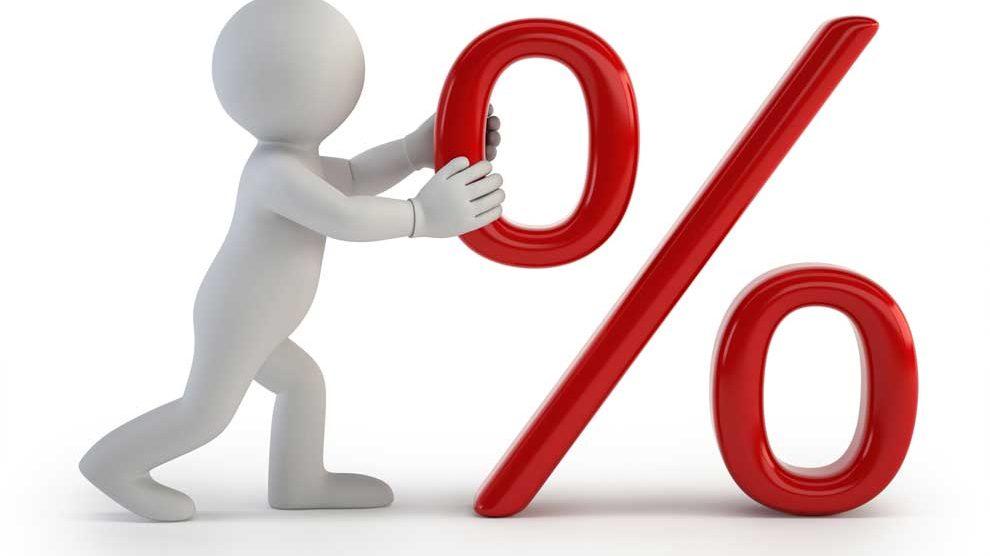 První půjčka zdarma - RPSN 0 %