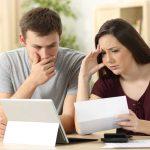 Zamítnutá hypotéka
